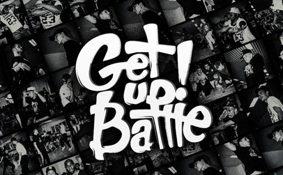 GetUp Battle bei Danceflavour 2016 Sep